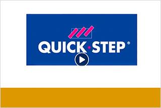 Comment poser les sols Quick Step